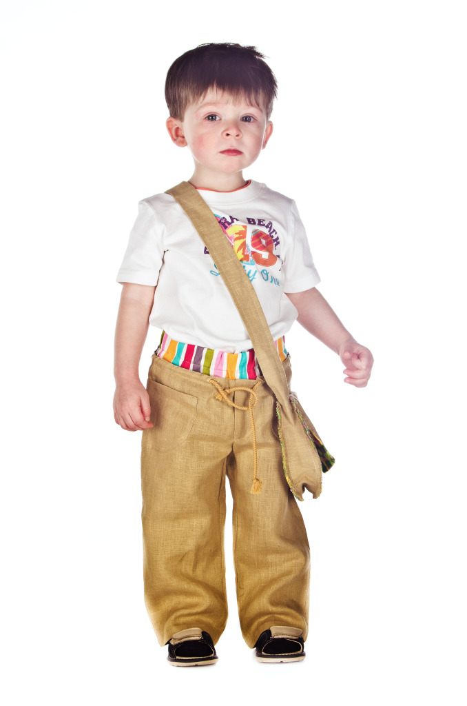 Купить Брюки Для Мальчика С Доставкой